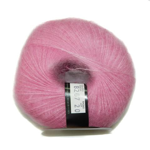 Купить Пряжа BBB Soft Dream Код цвета 8267 | Интернет-магазин пряжи «Пряха»