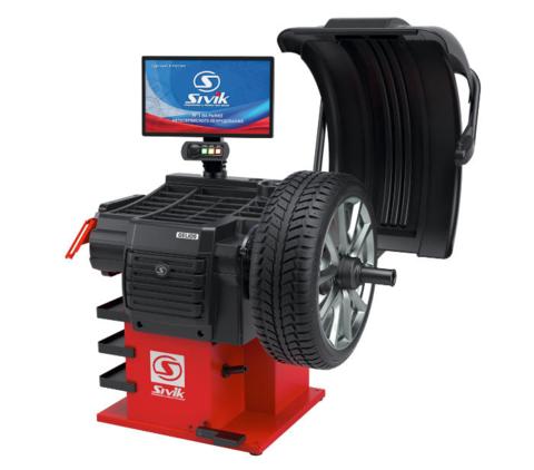 Балансировочный станок GELIOS УЗ (ЭМВ)  СБМП-60/3D Plus (УЗ,ЭВМ)