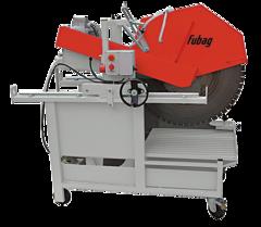 FUBAG Станок камнерезный PK 100N 400V 9 kW без диска