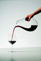 Декантер для вина Riedel Amadeo, 1,5 л, фото 3