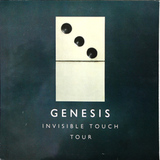 Genesis / Invisible Touch Tour (LD)