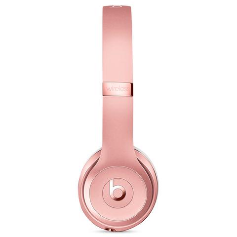 Beats Solo3 Wireless On-Ear Rose Gold