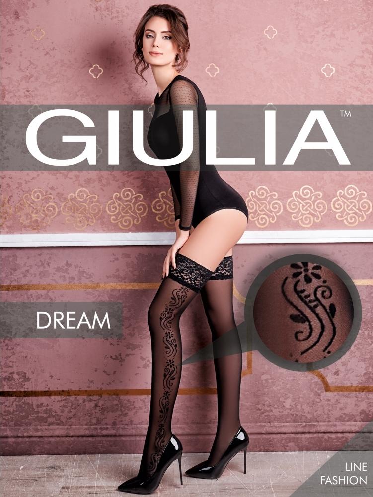 Чулки Giulia DREAM 40 №1
