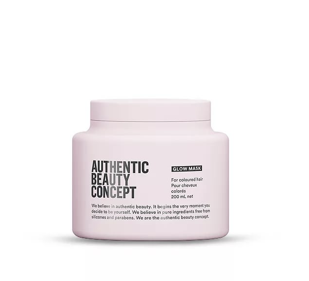 AUTHENTIC BEAUTY CONCEPT Glow Маска 200мл