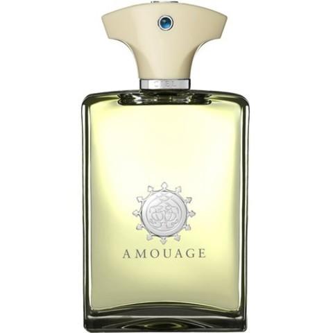Amouage Ciel Pour Homme Eau De Parfum