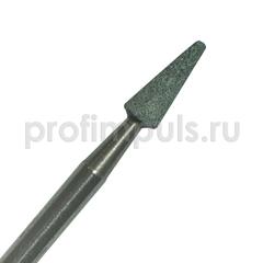 645 GR Фреза корундовая конус 3 мм