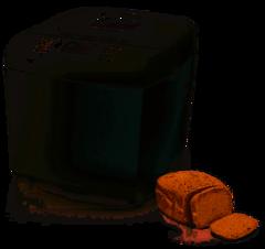 Хлебопечка PHILIPS HD9015