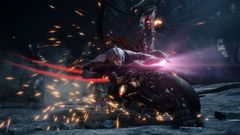 PS4 Devil May Cry 5 (русские субтитры)