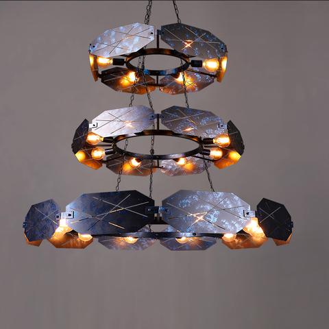 Подвесной светильник 1111 by Art Retro