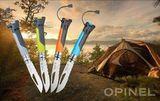 Нож складной Opinel №8 VRI Outdoor