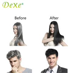Шампунь от седых волос Dexe Black Hair Shampoo