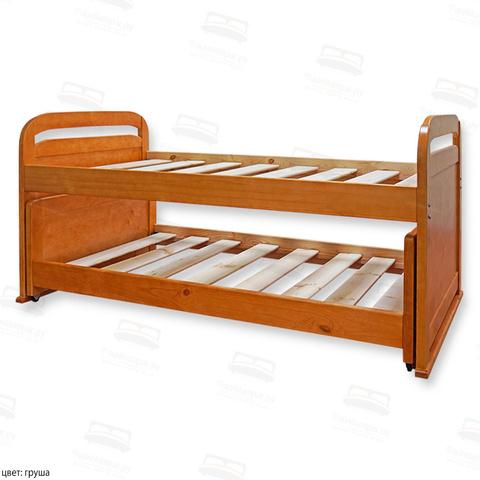 Детская кровать Шале