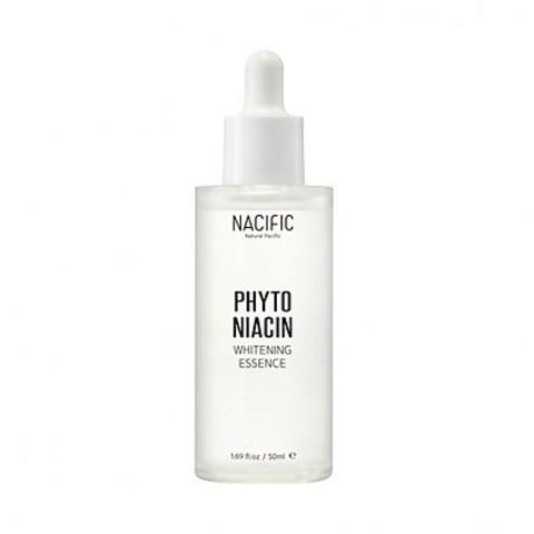 Эссенция NACIFIC Phyto Niacin Whitening Essence 50ml