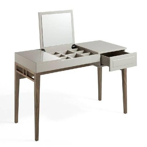 Туалетный столик CP1709DK глянцевый серый