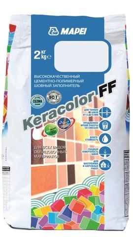 Mapei Keracolor FF/Мапей Кераколор ФФ шовный заполнитель на цементной основе