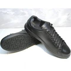 Кроссовки для повседневной ходьбы мужские GS Design 5773 Black