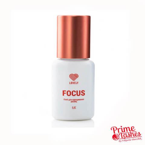 Клей Lovely Focus ,6 мл