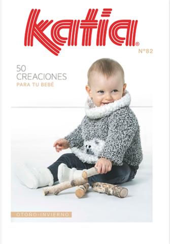 Журнал Baby #82 Katia