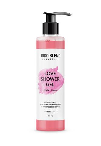 Подарочный набор Warm Love Set Joko Blend (3)