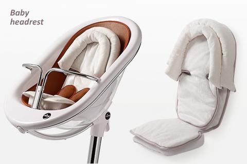 Мягкий вкладыш Mima Baby Head Rest