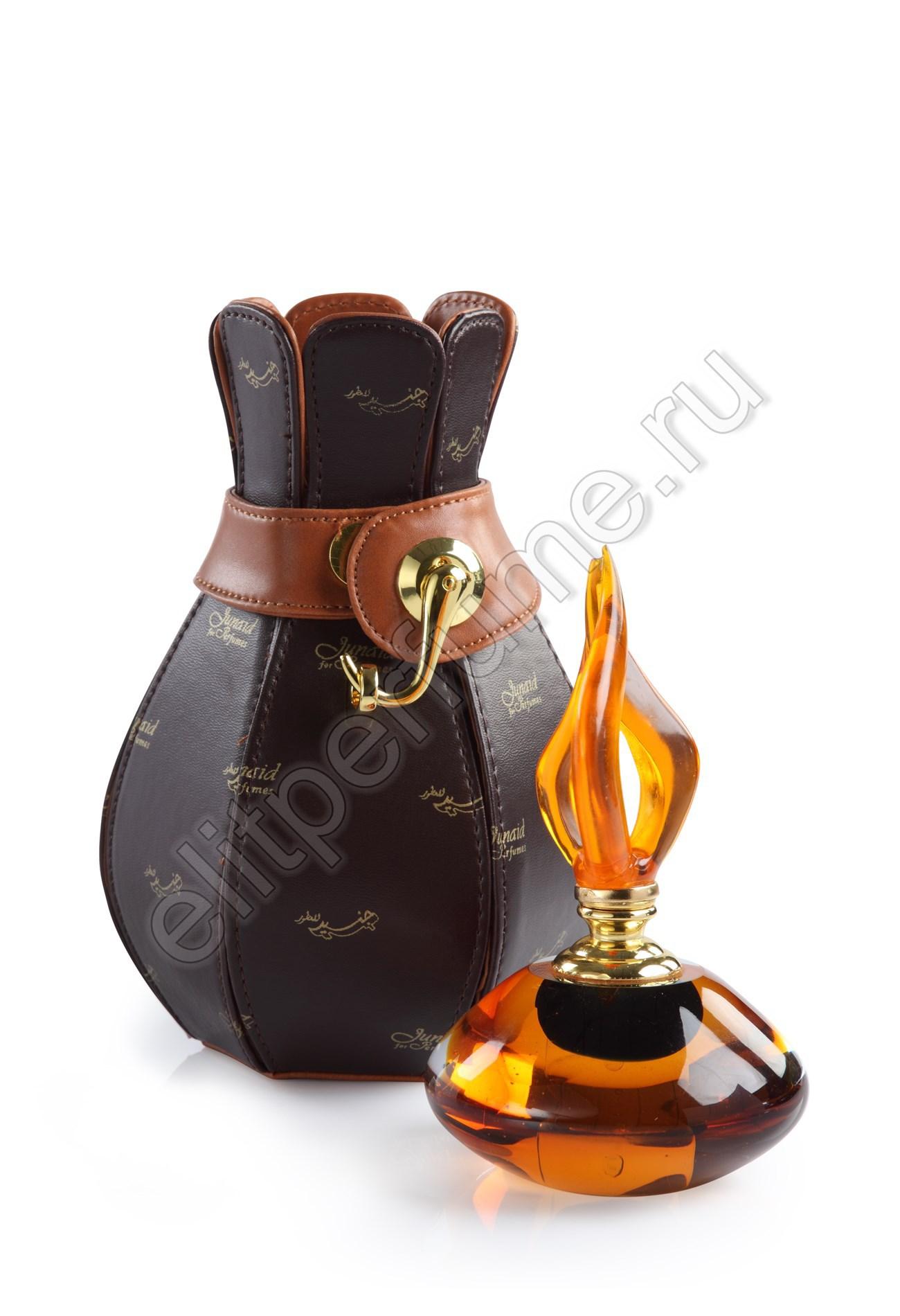 Пробники для духов Гуруб Ghuroob 1 мл арабские масляные духи от Саид Джунаид Алам Syed Junaid Alam