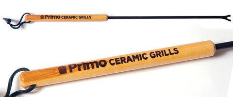 Устройство для чистки решетки с антипригарным покрытием Primo