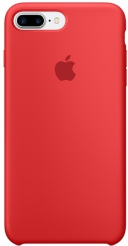 Original Copy Silic Case iPhone 7 Plus