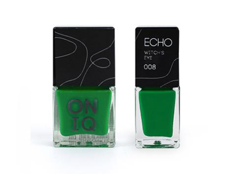 ONP-008 Лак для стемпинга. Echo: Witch's Eye