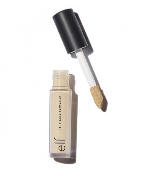 Консилер ELF Hydrating Camo Concealer Light Ivory
