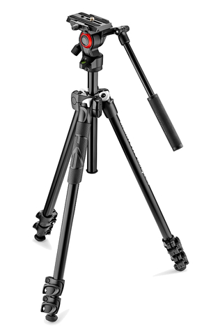 Manfrotto MK290LTA3-V Light