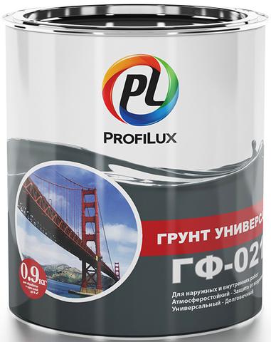 Profilux/Профилюкс Грунт ГФ-021