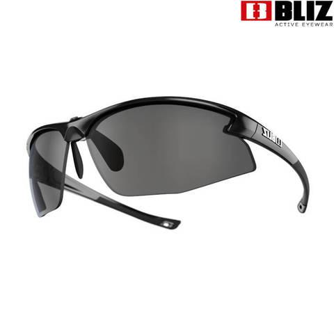 очки BLIZ 9062-10 ACTIVE MOTION+ METATALIC BLACK