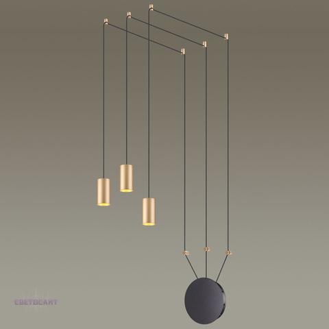 Подвесной светильник 3898/3 серии LUCAS