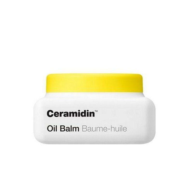 Бальзам-масло Dr. Jart + Ceramidin Oil Balm