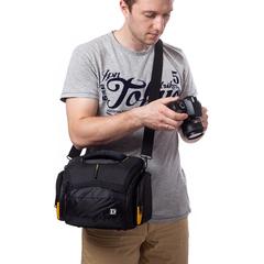 Фотосумка для фотоаппаратов Nikon