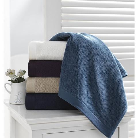 Набор полотенец  LORD ЛОРД  (50х100 и 85х150)  Soft Cotton (Турция)