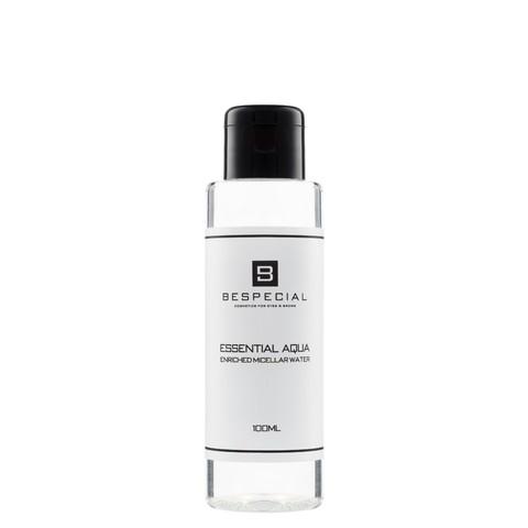 Обогащенная мицеллярная вода Essential Aqua BESPECIAL, 100 мл