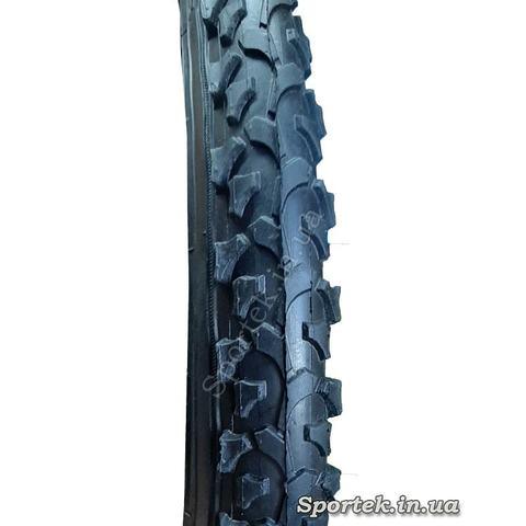 Велосипедная покрышка 18х2,125