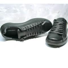 Кроссовки для ходьбы по городу мужские GS Design 5773 Black