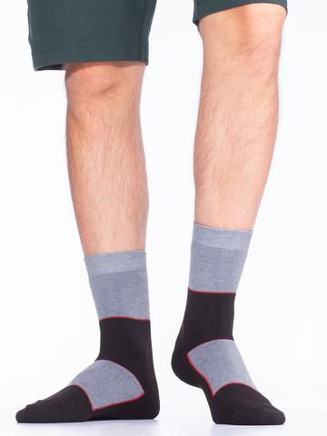 Мужские носки 001 Hobby Line