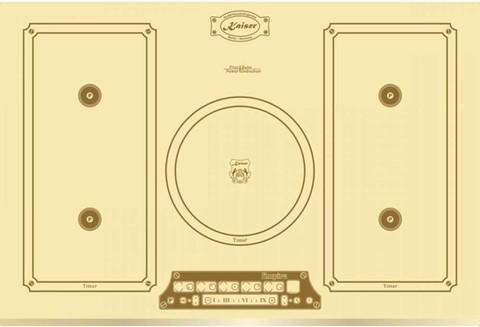 Индукционная варочная панель Kaiser KCT 7795 FI ElfEm