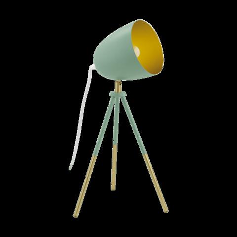 Настольная лампа Eglo CHESTER-P 49047