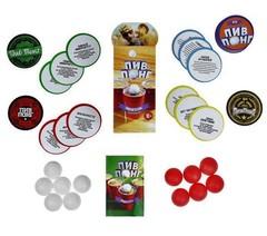 Игра алкогольная «Пив понг», фото 3