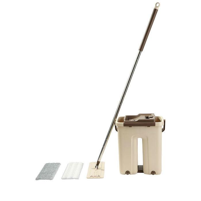 Чистота в доме Комплект для уборки полов Триумф (Flat Mop) 14eab6f41e0f4de8ccee824c713f7a46.jpg