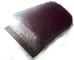 Подушка настенная 50-75-20см, тент, исск. кожа.