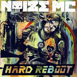 Noize MC / Hard Reboot (CD)