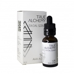 Сыворотка AHA Acids 5,1% (TRUE ALCHEMY)