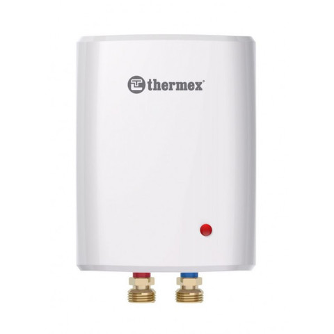 THERMEX Surf Plus 6000 напор