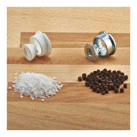 Набор мельниц для соли и перца Cole & Mason Sherwood Forest 2 шт., 165мм