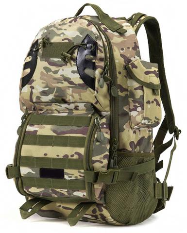 Тактический рюкзак Mr. Martin 6511 Multicam